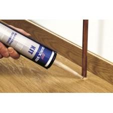 Quick Step Inštalácia a údržba