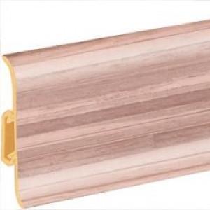 *LISTA PVC PREMIUM BAMBUS AFRICKY 115