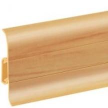 *LISTA PVC SLIM JABLON 130