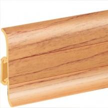 LISTA PVC PREMIUM JAVOR TMAVY 92